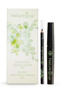 Duo Mascara Crayon Nature UP