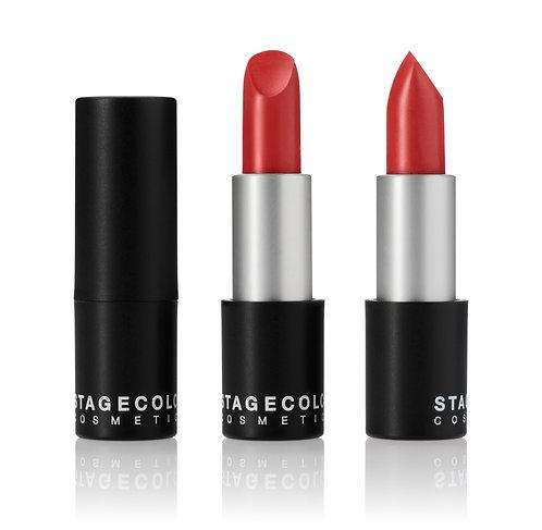 Pure Lasting Color Lipstick - Pure Red