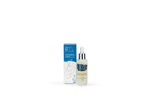 Fluide Multi-Protection Anti Âge BIO