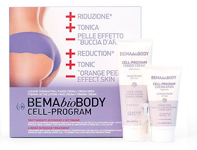 Bema Bio Body Cell Program