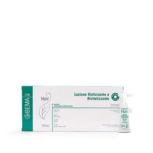 Lotion Anti-Chute de Cheveux BIO - Sans Lauryl Sulfate de Sodium