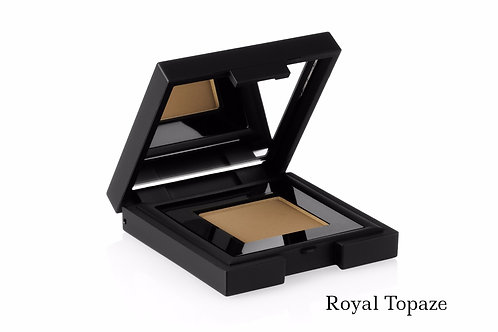 Velvet Touch Mono Eyeshadow - Royal Topaze