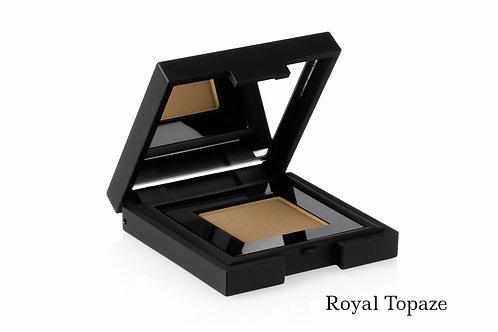 Velvet Touch Mono Eyeshadow - Royal Topaze