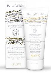 Bema White Emulsion Eclaircissante