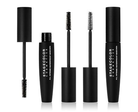 Mascara All Intense Waterproof - Black