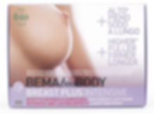Bema Bio Body Breast plus intensive