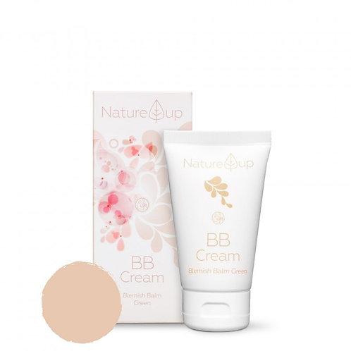 BB Cream BIO Nature Up - 01 Sand