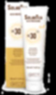 Crème solaire Bio SPF 30