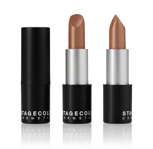 Pure Lasting Color Lipstick - Basic Nude