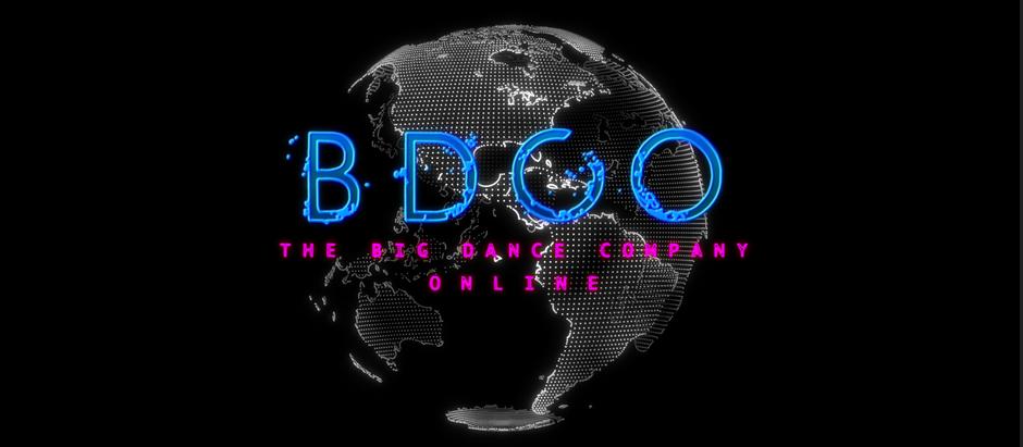 BDCO Online lets go !