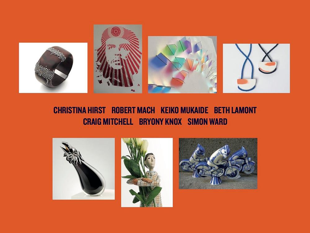 from 30th Nov. to 5th Dec. at Dundas Street Gallery Edinburgh