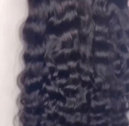 Cambodian Curly Bundles