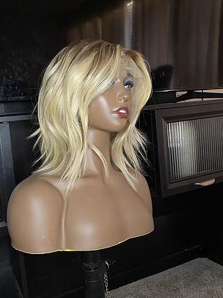 Demional Xxxtra Blonde bob