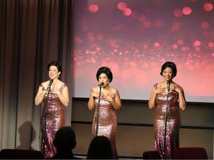 Motown, Seattle, Washington, Vintage, Re