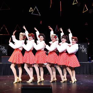 3TheBeverlyBelles-AndrewsSistersShow-Andrews Sisters-ArtsCenters-Casino-Resort-CruiseShip-