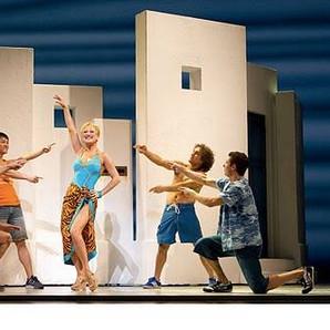 Christopher Sergeeff, Acting Classes, Dance Classes, Musical Theater, Denver, ColoradoMamma Mia!.jpgMamma Mia! 2.jpg
