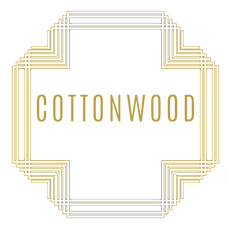 Speakeasy, The Cottonwood Club Logo, Den