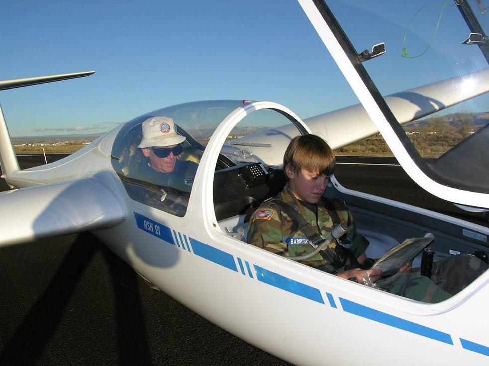 COLORADO CAP FOUNDATION_Cadet-glider-102