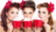 Jingle Belles_California Christmas Carol