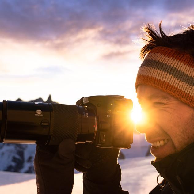 Alpine Photographers