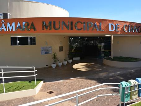 Autismo: na Câmara Municipal de Cianorte-PR