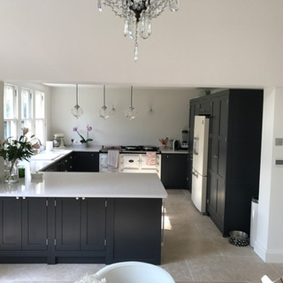 44 Clarence Road Kitchen