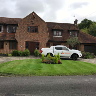 Tudor Lodge Extension & Refurb