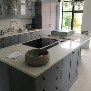 Cambridge Rd Garden Room and Kitchen