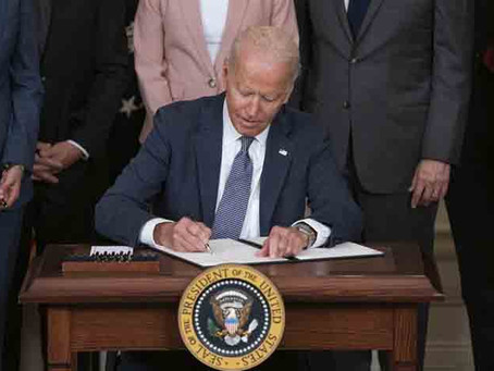Biden's July Executive Order Includes Drug Pricing Provisions