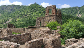 Bhangarh the most haunted fort in India