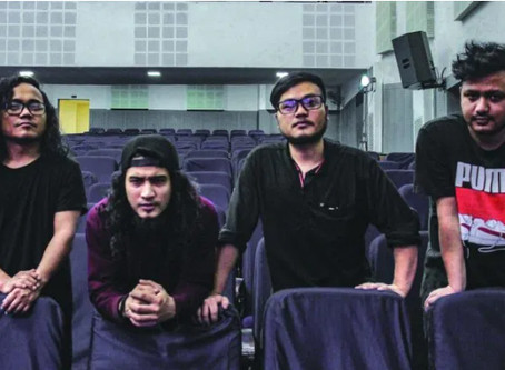 Reverse Tragedy says 'Musician's life is not easy'