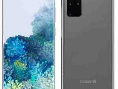 Samsung Galaxy S20 to scan up to 240 movements per second