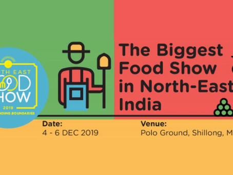 Shillong to host NE's biggest food exhibition