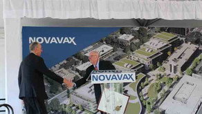 Novavax's Effort to Vaccinate the World