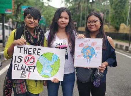 Save Northeast Campaign
