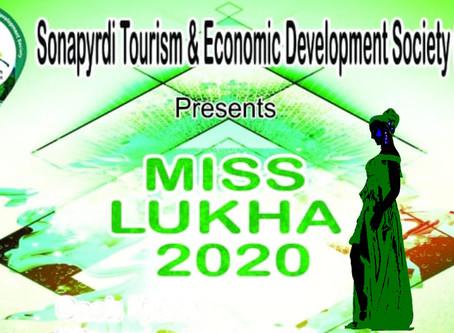 Miss Lukha 2020
