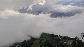 Darjeeling. The Himalayan getaway