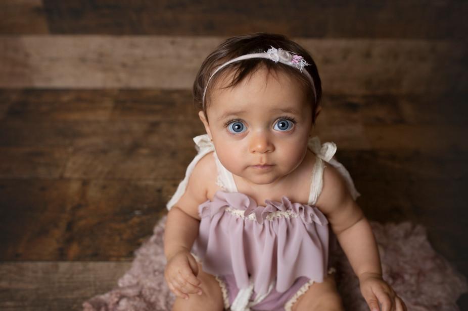 Gabriela | 6 Months