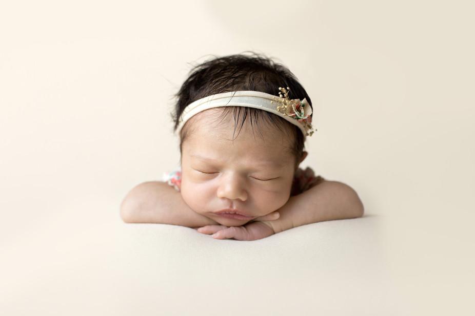 Baby Susan