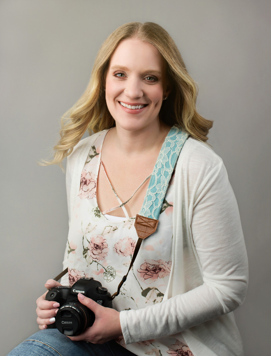 Updated Headshots with Joanna Marie Photography