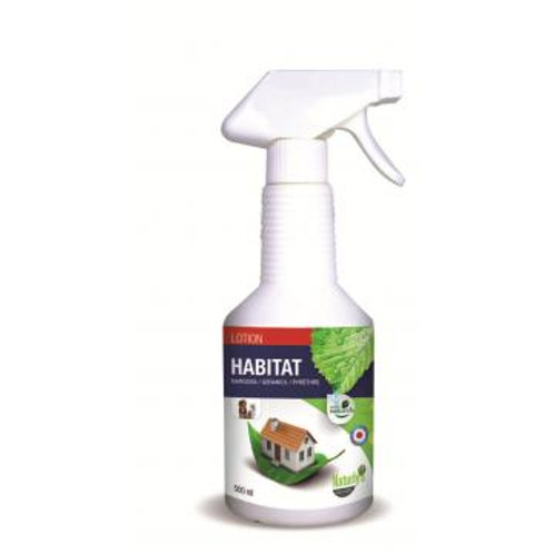 NATURLY'S Lotion Insect Habitat