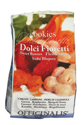 Cookies OFFICINALIS® Fleurs Douces