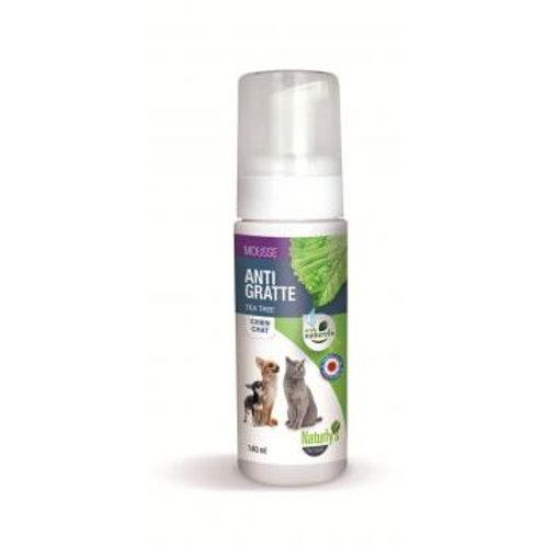 NATURLY'S Shampoing Mousse Dermatose