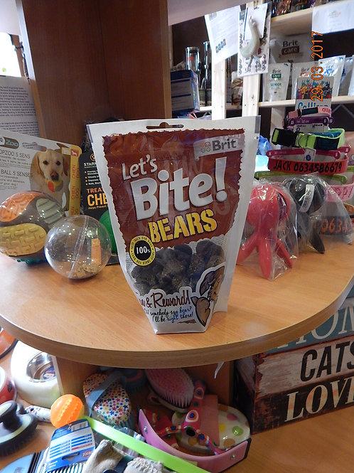 Friandises pour Chien Bears
