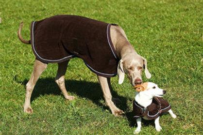 Couverture polaire pour chien / Prix dès