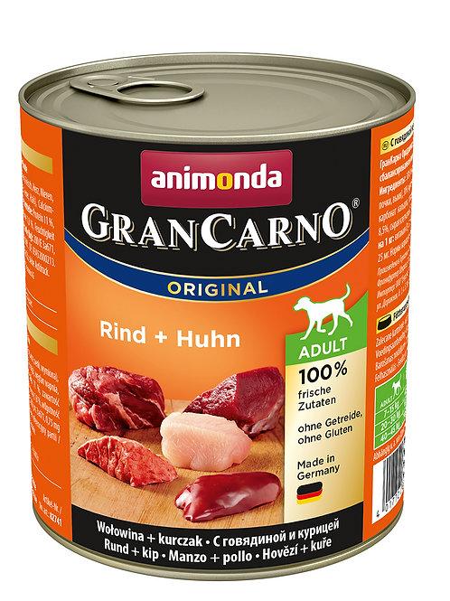 Boîte Grand Carno