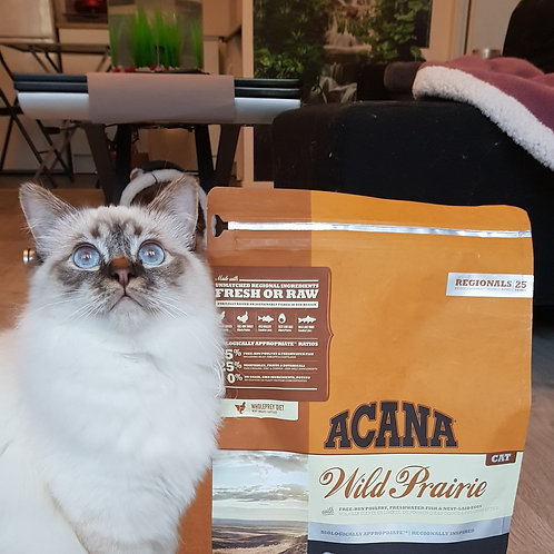 ACANA Croquettes Wild Prairie / Prix dès