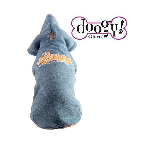 Sweat doogy easywear bleu/prix à partir de