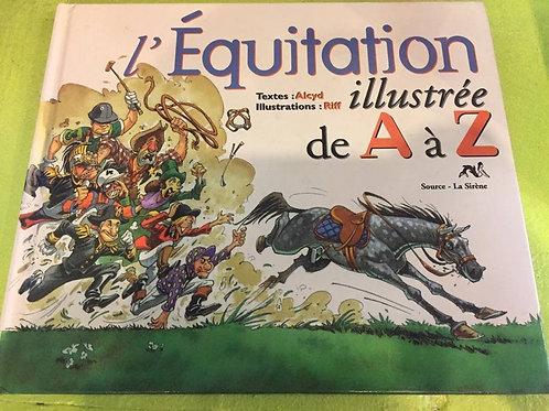 L'équitation illustrée