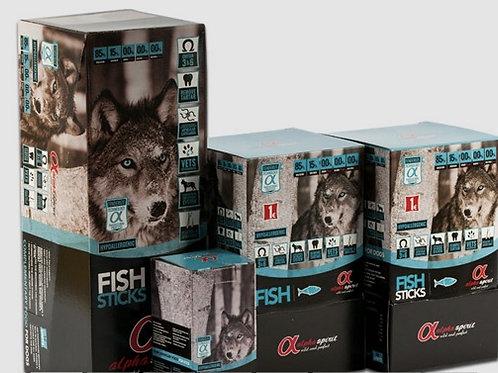 Alpha Spirit Dog Snack Fish / Prix à partir de